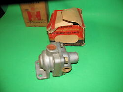 Nos Limiting Quick Release Valve For Vintage Trucks Bendix New Old Stock