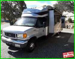 2008 Jayco Melbourne 29C 31' Class C Gas Satellite 2 Slides Hitch CA c601525
