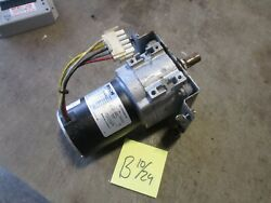 Used Ice Auger Motor, For Cornelius Ed300-bch Soda Fountain, Imi 32498