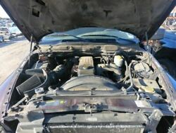 04-05 Dodge 2500 Pickup 5.9L Engine Diesel Vin C 8th Digit