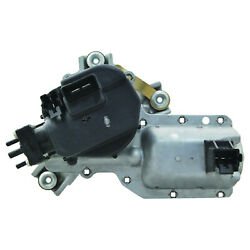 New Wiper Motor W/washer Pump For Gmc Chevy Light And Medium Duty Truck 1978-1987
