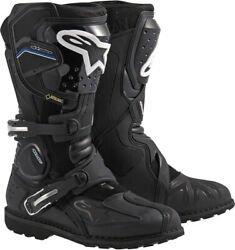 Alpinestars Toucan Gore-tex Boots Dual Sport Street Motorcycle Touring Riding