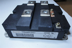 1pc Eupec Igbt Module Fz2400r12ke3 Good In Condition For Industry Use