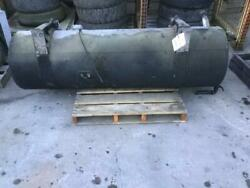 1999 Freightliner Fld 120 115 Gallon Fuel Tank W/ 25 Gallon Hyd Tank And Straps