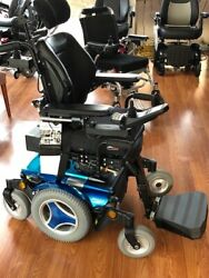 Permobil  M300 Child or small Adult BEAUTIFUL Rehab Chair