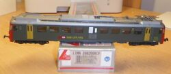 Lima 208200 Acp H0 Electric Railcars Rbe 4/4 1403 The Sbb Cff Epoch 4, For Ac