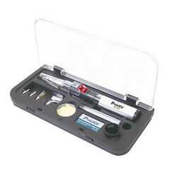Eclipse Gs-23k Gas Soldering Iron Kit Auto And Safety Ignition