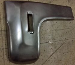 1973 To 1980 Chevy / Gmc Truck Front Fender Repair Panel, Left Side