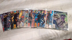 Dc Catwoman Comics 1994, Defiant And Year One Annual X 32 Books Total