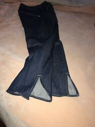 Vtg Jeans Size 32x24 Leviand039s Strauss And Co Button Fly Denim Europe Belgium