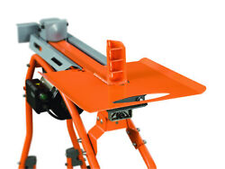 Electric Log Splitter Stand Tray Heavy-duty 5-ton Cutter Lightweight Portable