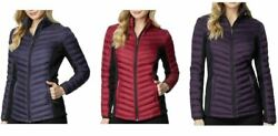 NEW 32 Degrees Ladies' Mixed Media Jacket - VARIETY