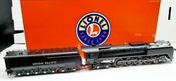 LIONEL LEGACY 6-82808 UNION PACIFIC - UP FEF-3 #8444 W/ WHISTLE STEAM