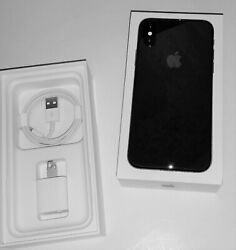 Apple Iphone Xs - 64gb - Space Gray Unlocked A1920