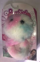Pomsies Pet Interactive Plush Kitty Cat Patches - 50 Sounds/reactions