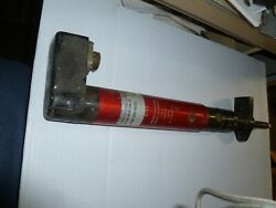 Georges Renault Mc38-10 Pneumatic Desoutter Tool Free Shipping