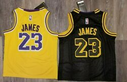 LeBron James - Los Angeles Lakers - Youth & Teen Jerseys - Multiple Colors