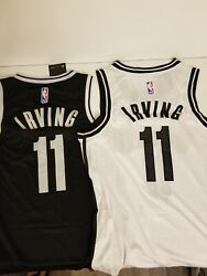 Kyrie Irving - Brooklyn Nets - Youth & Teen Jerseys - Multiple Sizes and Colors