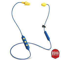 Plugfones Wireless Basicpro Bluetooth Most Comfy Earplugs Earbuds