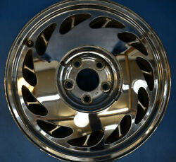 Lincoln Continental 1995-1998 OEM wheel 16x7 Factory 16