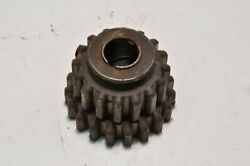 Dodge Wc G502 G507 Reverse Gear New Old Stock Cc556836
