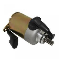 Starter P2r For Scooters Malaguti 125 Ciak 2000 To 2005 New
