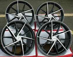 18andrdquo Alloy Wheels Fit For Jeep Chrokee Compass Patriot Liberty Ayr 03 Vf Bp