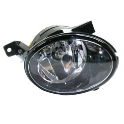 12-16 Vw Eos,12-17 Tiguan, 17-18 Tiguan Limited Front Fog Lamp Light Right Side