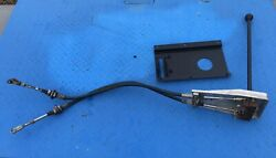 Auxiliary Transmission Shifter Control 190-260-000-43-06-sc Eaton Spicer