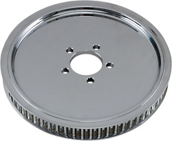 Drag Specialties Rear Pulley Smooth 1 1/8in 65t Harley Softail 00-06 1201-0010