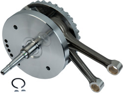 S And S Cycle Flywheel Assembly 4 5/8 320-0477
