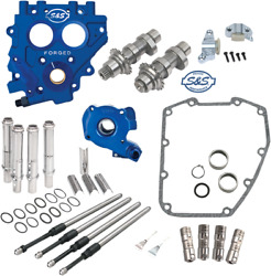 S And S Cycle 585ez Series Camchest Kit 330-0553