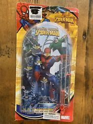 New In Package Spider Sense Spiderman Pinball Game 2010 Marvel What Kids Want