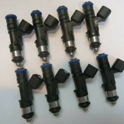 Southbay 550cc Fuel Injectors For 13-14 Ford Shelby Gt500 5.8l Dohc Set Of 8