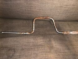 Snap On Fv4a Vtg 3/8 Drive Speeder Wrench Ford Chevy Buick Cadillac Hot Rat Rod