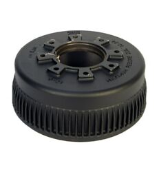 Dexter 009-027-01 Non-abs Brake Drum Only For 10,000 Lb. Axles - 8 On 6-1/2
