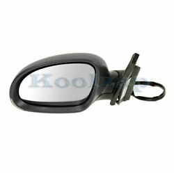 03 04 05 Vw Passat Rear View Mirror Assembly Power W/turn Signal Lamp Left Side