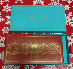 And Co. Red And Gold Horse Chinese New Year 8 Money Envelopes. Limited Edit