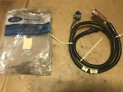 Ford E7hz-19d887-a Air Conditioning Jumper Wiring Harness 1987-1991 Cl900 Clt900