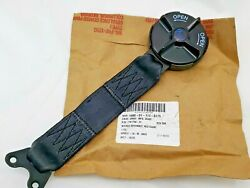 Aircraft Restraint Buckle Assembly Military Surplus Pn 1101750-01