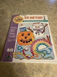 The Best Of The Mailbox Arts And Crafts 1999, Paperback