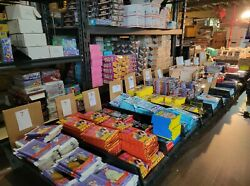 128 Packs Vintage Assorted Non Sports Trading Card Packs Andndash Less Than .39 Each