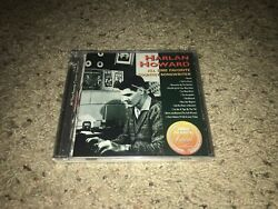 Harlan Howard - All Time Favorite Country Songwriter Cd, 1996 New/sealed