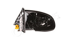 Genuine Bmw X5 M F85 Sav Outside Mirror Without Glass Heated Right 51168073636