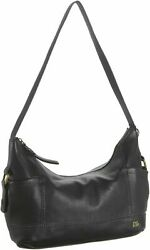 The Sak Kendra Hobo Shoulder Purse - Bag - Black - One Size - New With Tags $36.75
