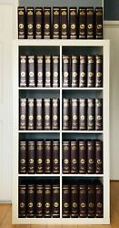 The National Geographic Magazines In Slipcases Collection Sets 1992-2019 W Maps