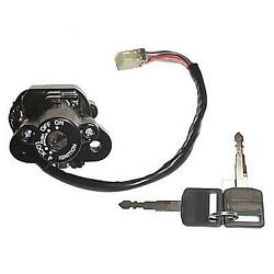 Lock Key Contact V Parts Compatible With Suzuki Gsf 1200 Bandit 2001-2005