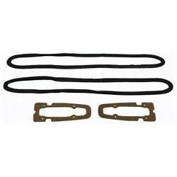 Weatherstrip Gasket Kit For 1959 Chevrolet Impala/bel Air Rear Light Made In Usa