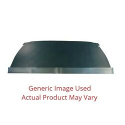 Package Tray For 1977-1979 Chevrolet Impala 2-door Coupe Mesh Dark Blue