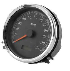Bikerand039s Choice 5 Softail Electronic Replacement Speedometer 76436a